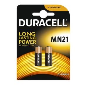 Batteria Duracell Microstilo MN21