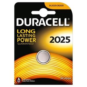Batteria Duracell a bottone 2025