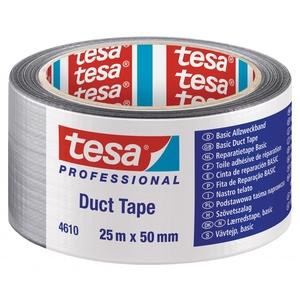 Nastro telato Duct Tape 50mmx25m - Tesa