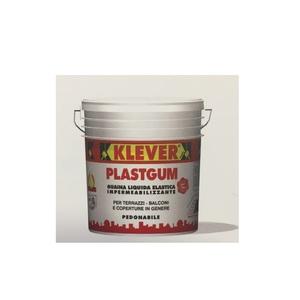 Guaina liquida rosso 750ml PLASTGUM - Klever