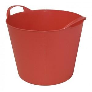 Borsa multiuso rosso 25lt - Artplast