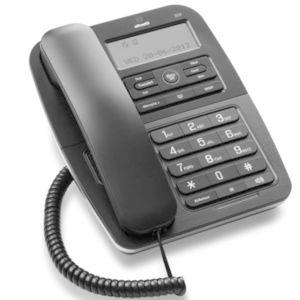 Telefono fisso multifunzione Nero - OLIVETTI 310