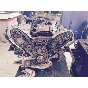 Motore Audi A6-Q7 3.0 TDI V6