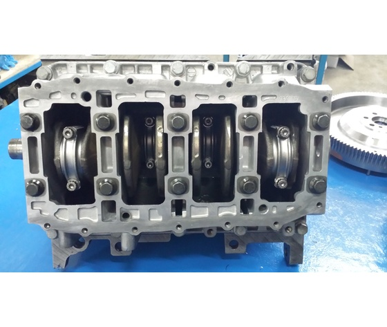 Motore Fiat Punto, Panda, 500 1.4 benz