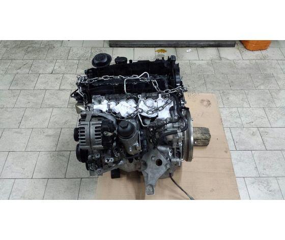 Motore Bmw 120d