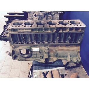 Motore Mercedes OM 352 A