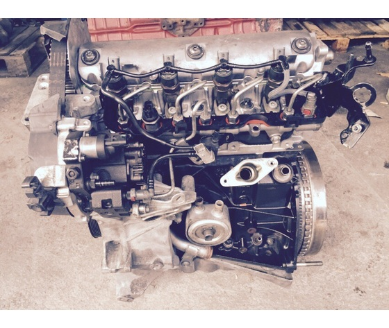 Motore Scenic 1.9 dCi