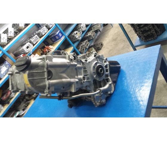 Motore Smart 600cc