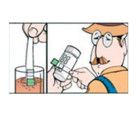 Analisi acquefoto