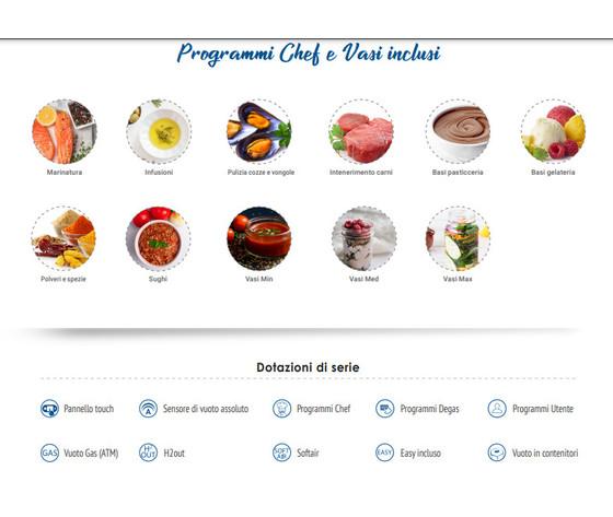 Idea 42 prog chef