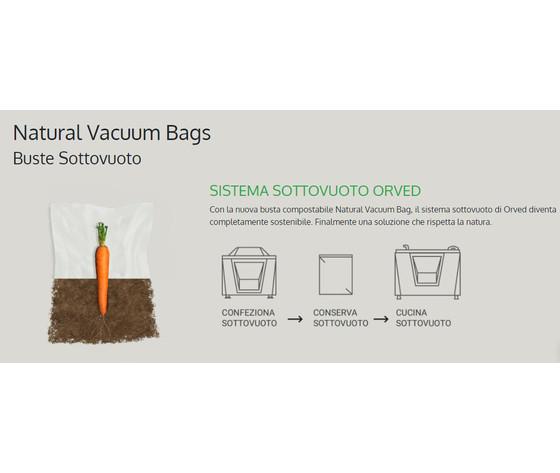 Natural bags foto