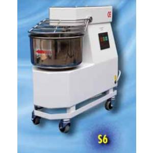 "IMPASTATRICE A SPIRALE ""FIMA"" mod. S6 monofase - 6 kg d'impasto"