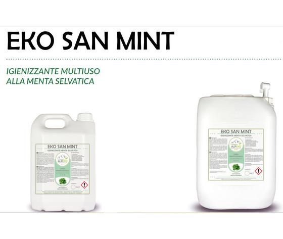 Eko san mintfoto