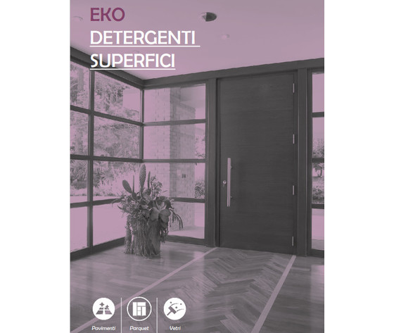 Eko superfici