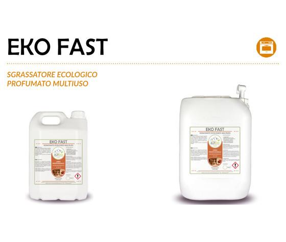 Eko fastfoto