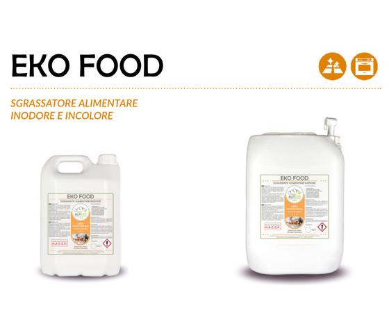Eko food foto