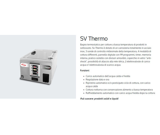 Sv thermo note