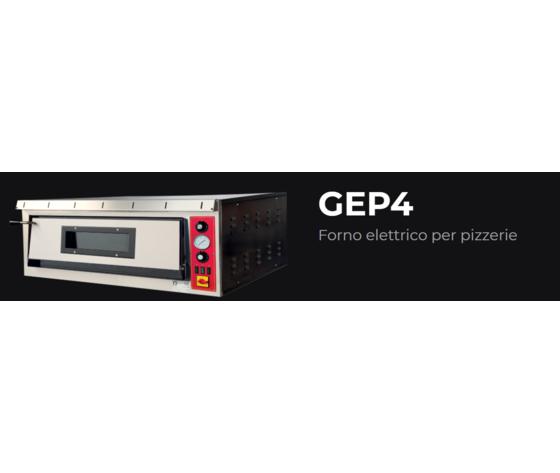 Forno pizza gep4foto