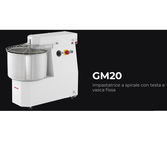Imp sp gm20 foto