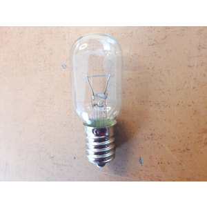 KIT LAMPADA 24V 25W  E14 PERA