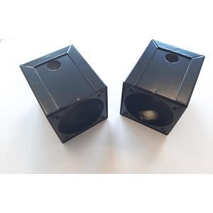 C5O COPPIA CONTENITORI METALLO X FL50-PC2