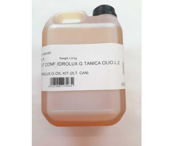 Kit idrolux g