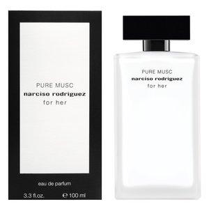Narciso Rodriguez Pure Musc Edp 100 ml