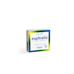 Euphralia collirio 10f 0,4 ml