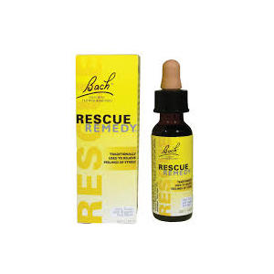 RESCUE ORIG. REMEDY 10 ml