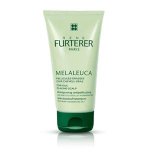 Melaleuca  Shampoo antiforfora  Forfora grassa