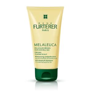 Melaleuca  Shampoo antiforfora  Forfora secca