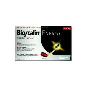 BIOSCALIN ENERGY 30 COMPR.