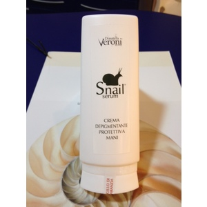 SNAIL SERUM CR. MANI 100ml