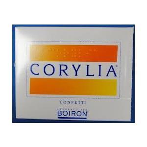 CORYLIA 40 COMPR.