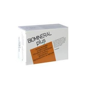 BIOMINERAL PLUS 60 CPS