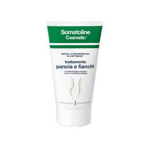 SOMATOLINE C PANCIA E FIANCHI 150ml