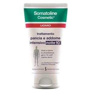SOMATOLINE U PANCIA/ADDOME NOTTE 10 150ml
