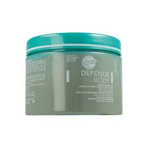 DEFENCE BODY FANGO 3 ARGILLE