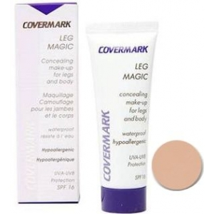 COVERMARK LEG MAGIC N 1