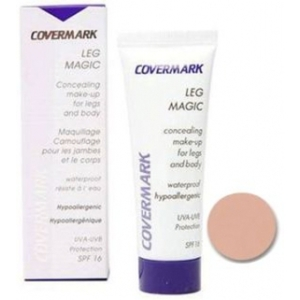 COVERMARK LEG MAGIC N 3