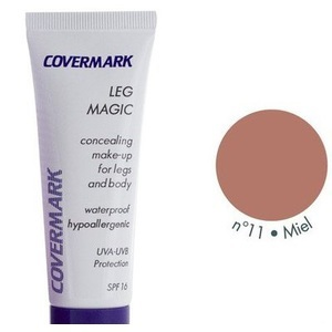 COVERMARK LEG MAGIC N 11