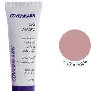 COVERMARK LEG MAGIC N 12