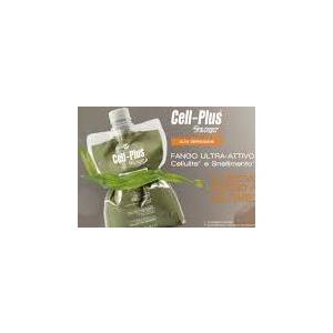 CELL-PLUS FANGO ANTICELLULITE 1000g
