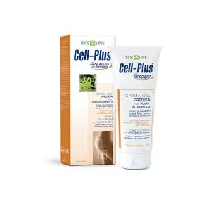 CELL-PLUS CREMA GEL FREDDA 250ml