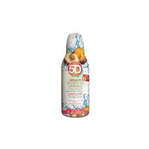 5D DEPURADREN PESCA 500 ml
