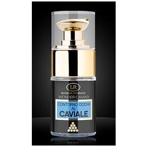 WONDER COMPANY CAVIALE cont. occhi 15 ml