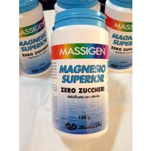 MAGNESIO SUPERIOR 150 gr