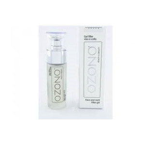 Ozono gel filler viso e collo
