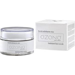 Ozono Scrub esfoliante viso