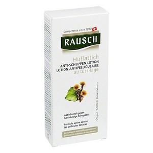 RAUSCH LOZIONE A/FORFORA TUSSILAGGINE 200 ml